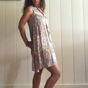 Sleeveless O'Neill Sundress
